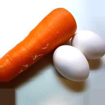 EggCarrot