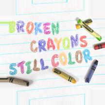 BrokeCrayons